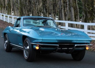 1965 Corvette and a 1970 Chevelle SS Stolen from Northwest Washington State