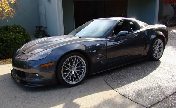 Cars.com: Late Model Corvette Prices Falling Fast