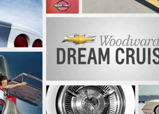 [VIDEO] Official 2012 Woodward Dream Cruise Video from Chevrolet