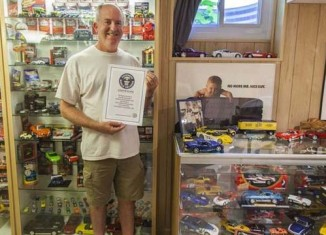 Charlie Mallon's World Record Collection of Chevrolet Memorabilia