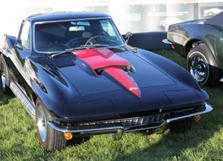 "[VIDEO] Milestones of the Corvette ""Sting Ray"" Generation"
