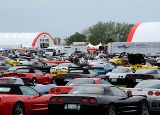 [PICS] Mid America Motorworks' 2012 Corvette FunFest a Huge Success