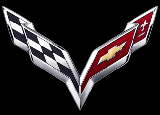 OFFICIAL: Chevy Introduces 2014 C7 Corvette Emblem; Sets January Date for Public Reveal in Detroit