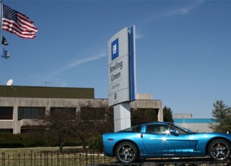 C6 Corvette Orders Close Next Week; Production to Cease in February 2013
