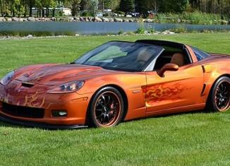 Corvette Auction Preview: Mecum St. Charles