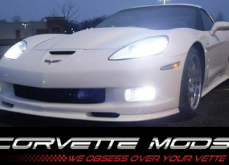 CorvetteMods.com Joins the CorvetteBlogger Family of Sponsors