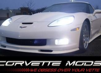 CorvetteMods.com Joins the CorvetteBlogger Family of Sponsors