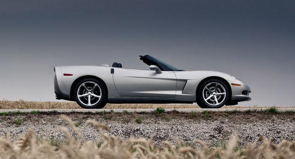 Consumer Reports Questions Corvette's Reliability in Latest Survey