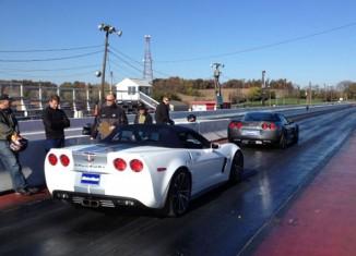 DVR Alert: Callaway Corvettes on MotorWeek
