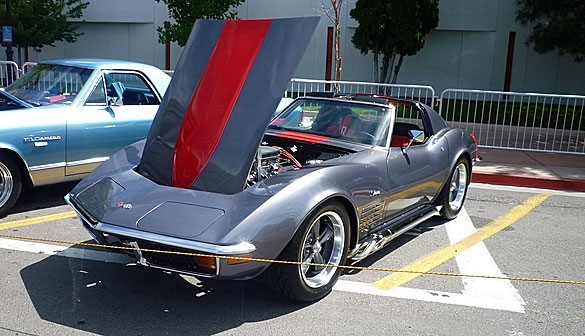 Corvette Auction Preview: Mecum Anaheim