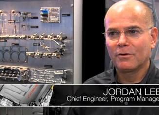 [VIDEO] Jordan Lee Talks about GM's LT1 V8 Engine