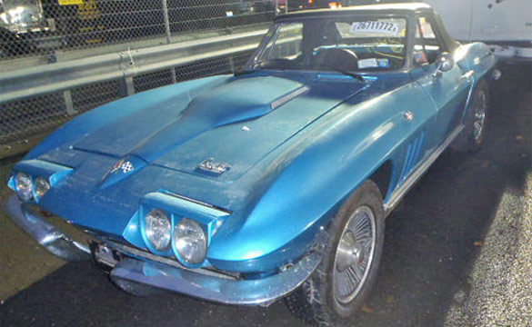 Collector Car Insurance Industry Dealing with Hurricane Sandy Aftermath