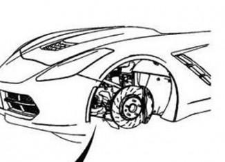 Leaked: 2014 C7 Corvette Service Manual Page