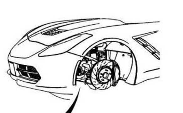 Leaked: 2014 C7 Corvette Service Manual Page