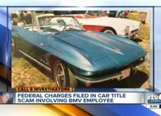 [VIDEO] Family Looses 1965 Corvette In Mechanic's Lien Scam