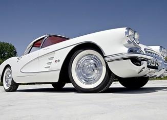 Corvette Auction Preview: Mecum Kissimmee 2013
