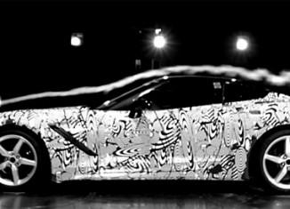 [VIDEO] 2014 Corvette Stingray Revealed: EXTERIOR DESIGN