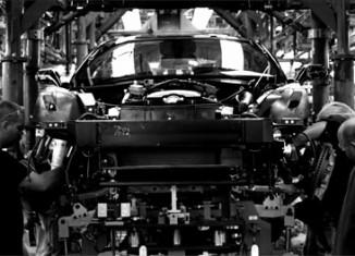 [VIDEO] 2014 C7 Corvette Trailer 4: CREATION