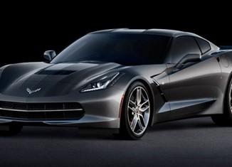 Allocation Details for the 2014 Corvette Stingray Emerge