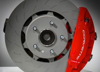 Brembo Expands Michigan Plant for 2014 Corvette Stingray Brakes