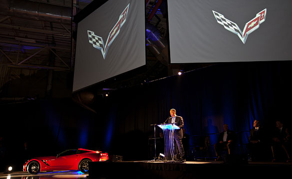 GM Performance Build Center Moving to Bowling Green
