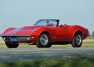 The Top 11 Corvette Sales of Mecum Kissimmee 2013