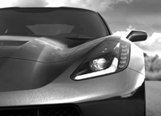 [VIDEO] 2014 Corvette Stingray - Enemy of the Same