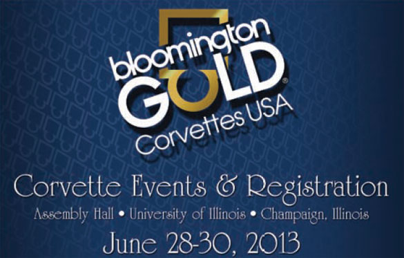 Bloomington Gold 2013 Registration Opens February 15th