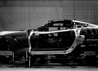 [VIDEO] 2014 Corvette Stingray Revealed: ENGINEERING