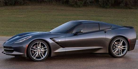 Is Chevy Working on a Lower Cost Version of the C7 Corvette?