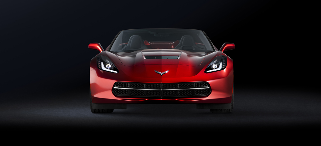 Corvette Stingray Still Faces a Tough Road for Sales in Europe