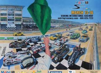 Corvette Racing: Links for the 61st Annual Mobil 1 Twelve Hours of Sebring