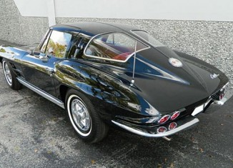 Corvette Auction Preview: Auctions America Fort Lauderdale