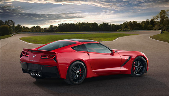 The 2014 Corvette Stingray Will Start at $51,995