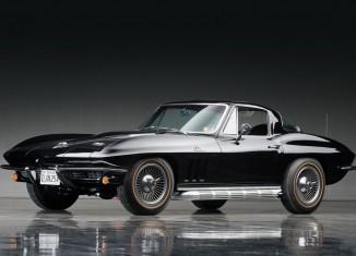 Corvette Auction Preview: The Don Davis Collection at RM Auctions