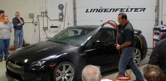 [PICS] Adam's Polishes Detailing Seminar at the Lingenfelter Collection
