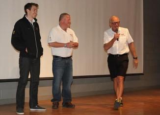 [VIDEO] The Corvette Racing Seminar at the 2013 NCM Bash