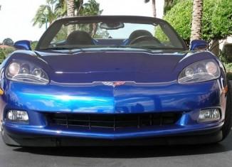 NHTSA Investigating 2005-2007 Corvette Headlights