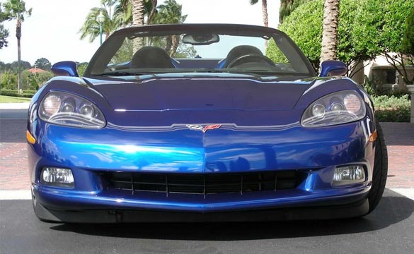 NHTSA Investigating 2005-2007 Corvette Headlights