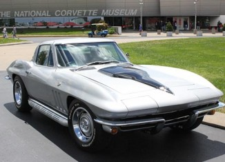 Hartland Auctions is Seeking Consignments for Corvette Museum Auction in July
