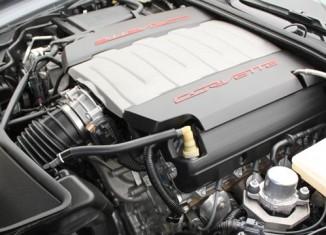 Official: 2014 Corvette Stingray Cranks Out 460 Horsepower!