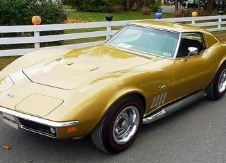 Corvette Auction Preview: Mecum's 2013 Bloomington Gold Auction