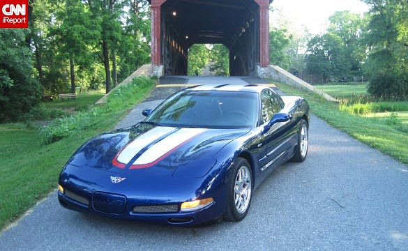 CNN: Top 9 Reasons Why Corvettes Rev Us Up