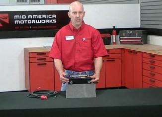 [VIDEO] Corvette Battery Maintenance with GM Technician Paul Koerner