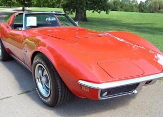 Corvette Auction Preview: Hartland Auctions at the National Corvette Museum