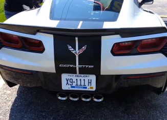 Stripes Galore! 2014 Corvette Stingray Order Guide Updates