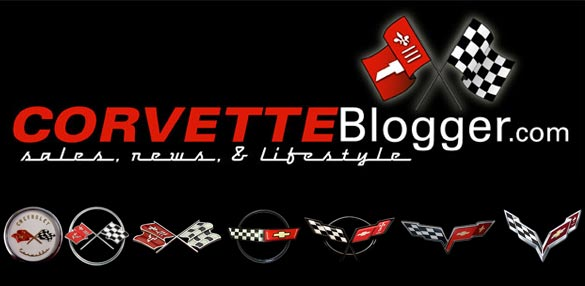 CorvetteBlogger.com Named One of the Top 50 Auto Blogs