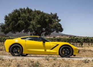 Will Future Corvettes Get Stop-Start Technology?