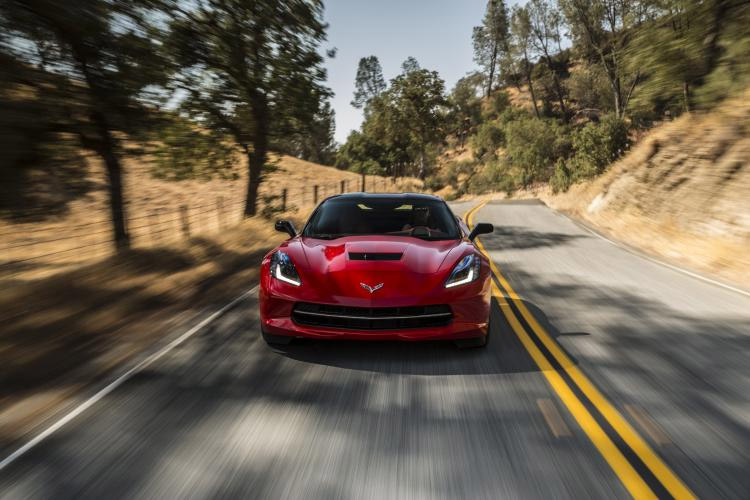 Fortune Magazine: Corvette Stingray - A Harbinger of GM's Turnaround?