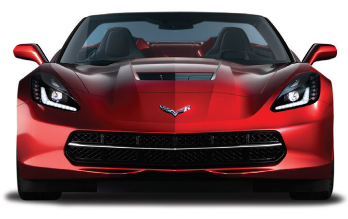 "Download the ""Getting to Know Your 2014 Corvette"" Quick Reference Guide and Owner's Manual"
